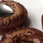 Brownie muffins II